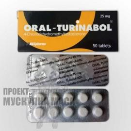 Turinabol (Туринабол) - цена
