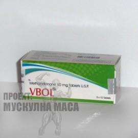 Метан - VBOL Shree Venkatesh - цена