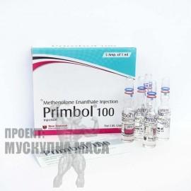 Primbol 100 (Примоболан) Shree Venkatesh цена