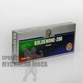 Boldenone-200 (Болденон) Malay Tiger cena.