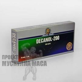 Decanol-200 (Дека дураболин) Malay Tiger - цена