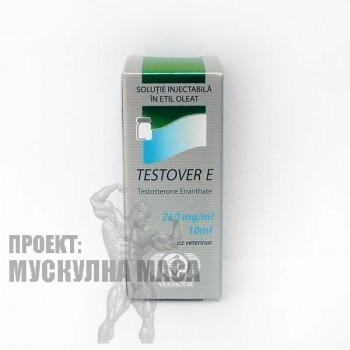 Testover E (Тестостерон енантат) Vermodje