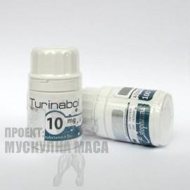 Turinabol Estopharma - цена за 100 таблетки.