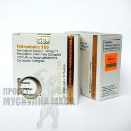 Tritrenbolic GEP | Три-Тренболон цена - 3 вида Trenbolone.