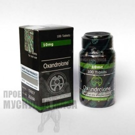 Oxandrolone (Анавар) BioTech