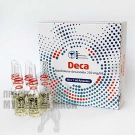 Дека Дураболин HTP цена (Nandrolon Decanoate) 250 мг / 1 мл.