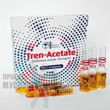 HTP Тренболон ацетат цена 10 амп x 100 mg.