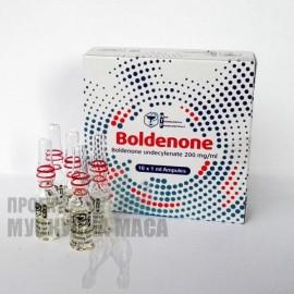 HTP Болденон цена 10amp x 1ml (200 мг / 1мл).