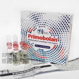 Primobolan HTP / Примоболан цена.