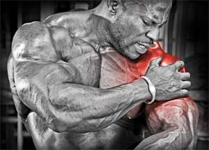 Възпалени сухожилия при употреба на анаболи. Нежелани реакции от стероидите.