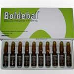 Boldenon /Boldebal/